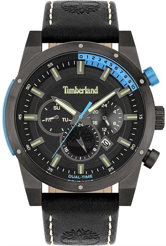 zegarek Timberland TBL.15951JSU-02 - zdjęcia 1
