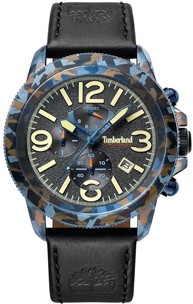 zegarek Timberland TBL.15474JSBL-61 - zdjęcia 1