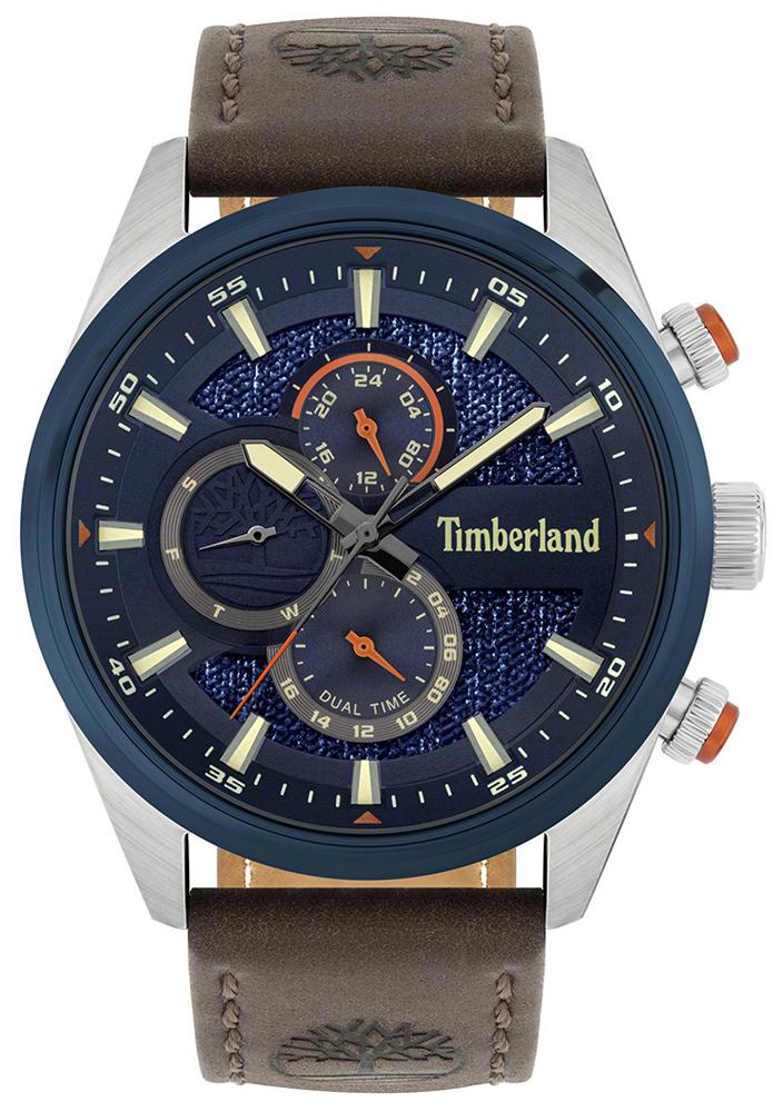 zegarek Timberland TBL.15953JSTBL-03 - zdjęcia 1