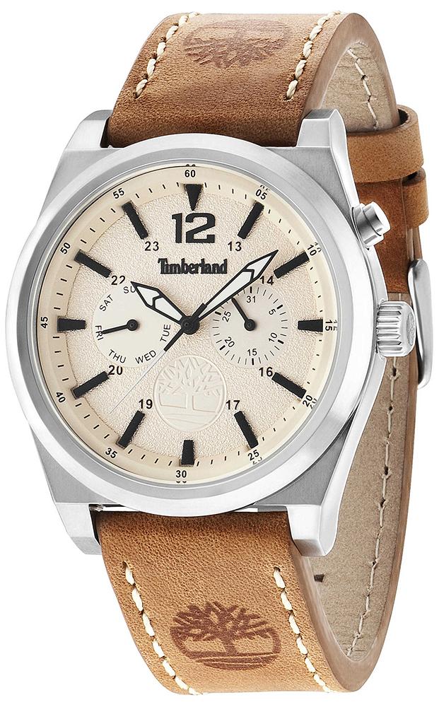 zegarek Timberland TBL.14642JS-07-POWYSTAWOWY - zdjęcia 1