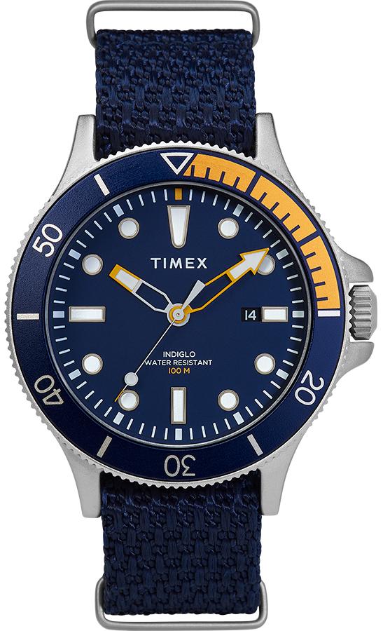 zegarek Timex TW2T30400 - zdjęcia 1