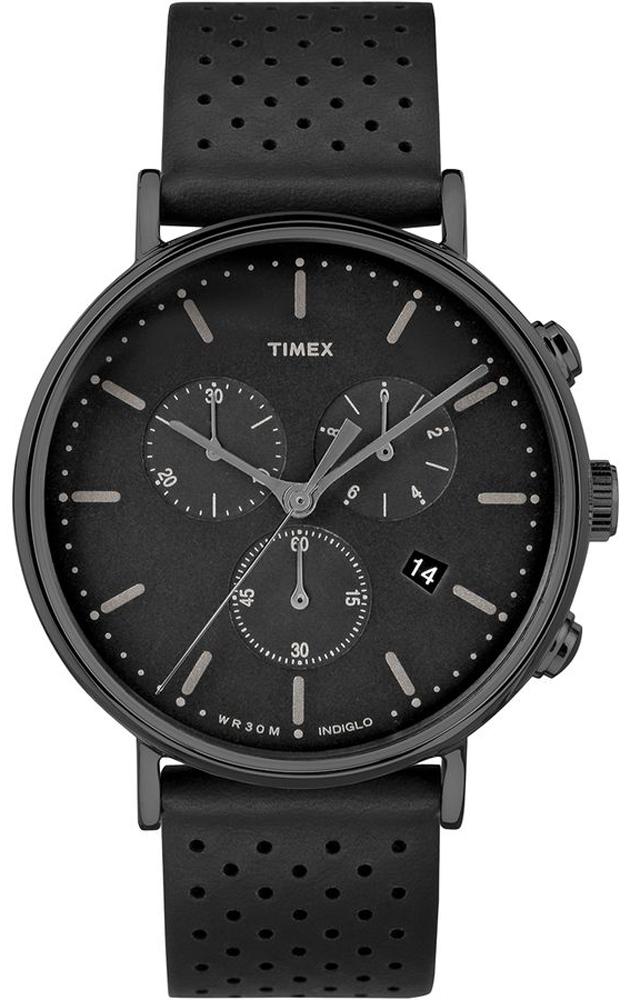 zegarek Timex TW2R26800 - zdjęcia 1