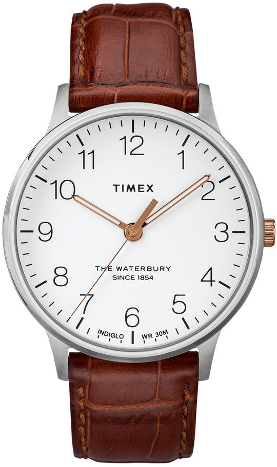 zegarek Timex TW2R95900 - zdjęcia 1
