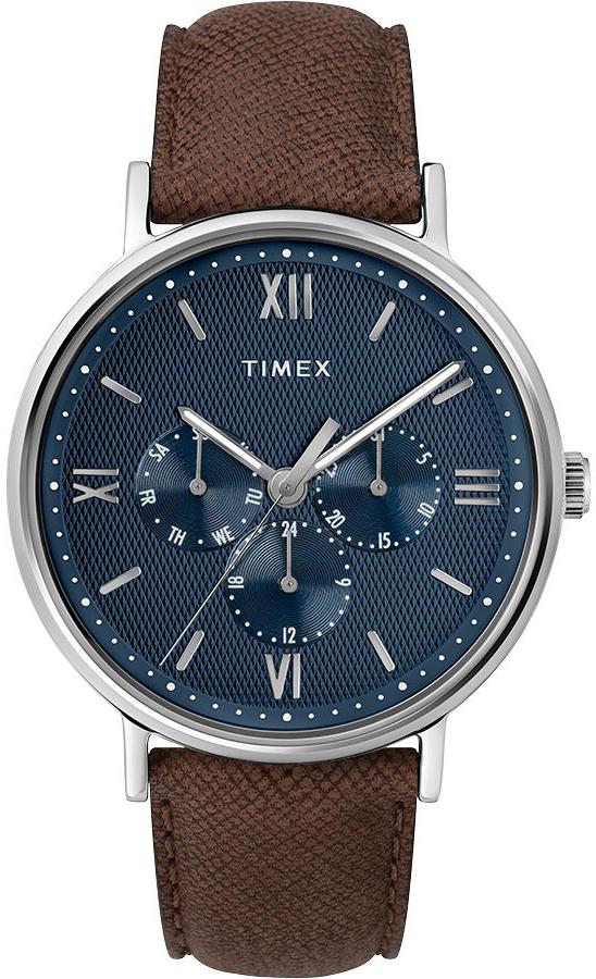 zegarek Timex TW2T35100 - zdjęcia 1