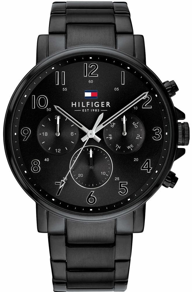 zegarek Tommy Hilfiger 1710383 - zdjęcia 1