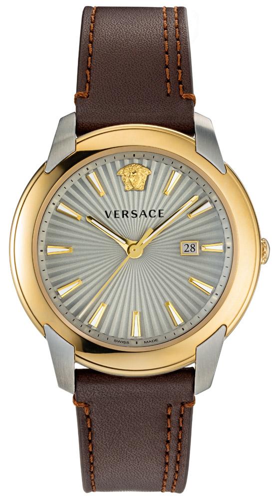 zegarek Versace VELQ00219 - zdjęcia 1