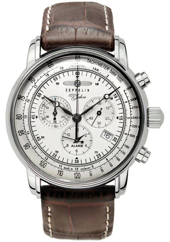 zegarek Zeppelin 7680-1 - zdjęcia 1