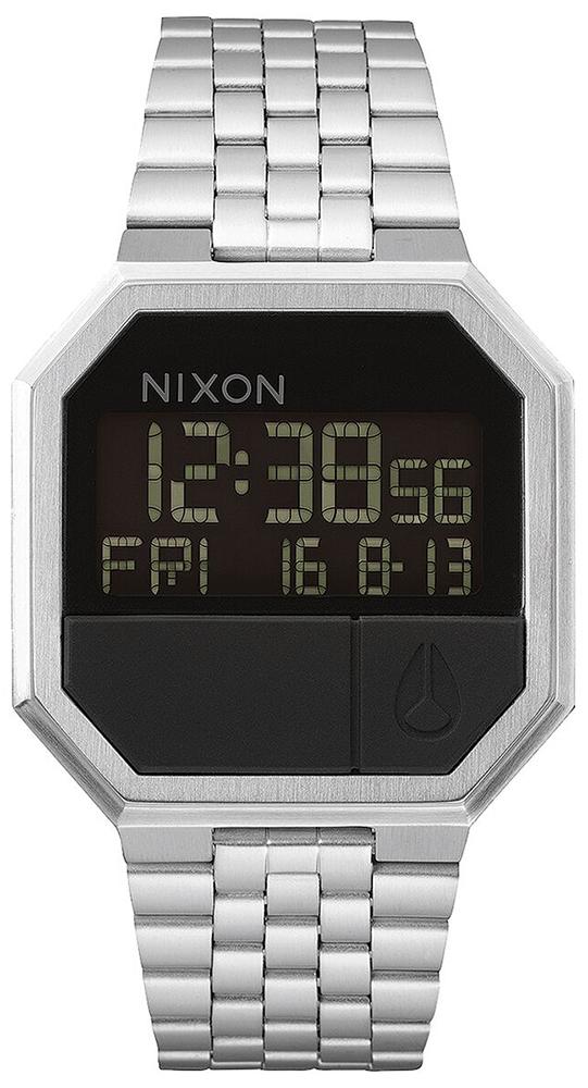 zegarek Nixon A158-000 - zdjęcia 1