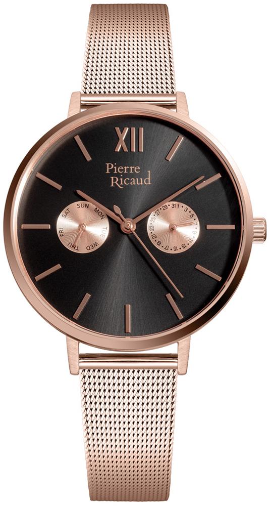 zegarek Pierre Ricaud P22110.91R4QF - zdjęcia 1