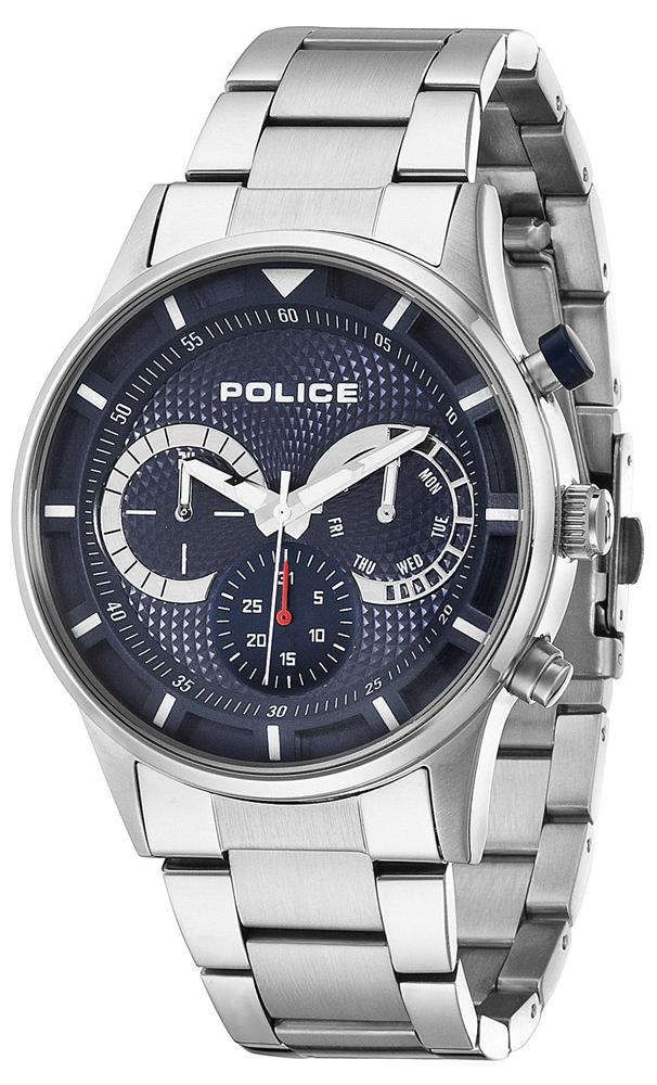 zegarek Police PL.14383JS-03M - zdjęcia 1