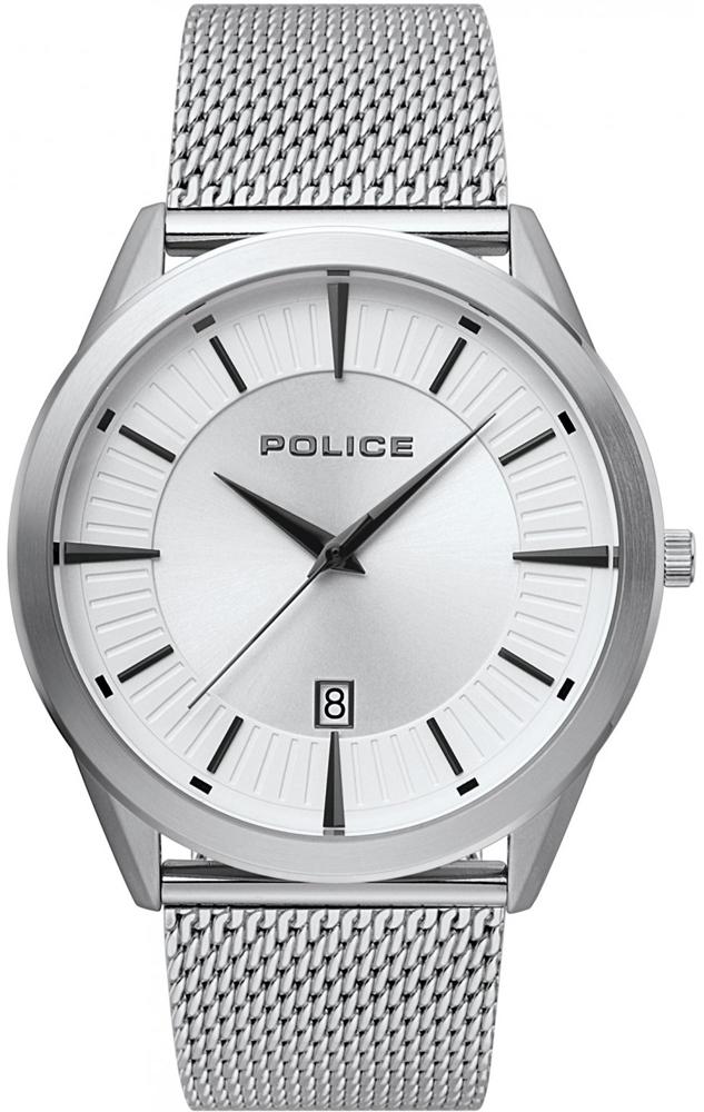 zegarek Police PL.15305JS-04MM - zdjęcia 1