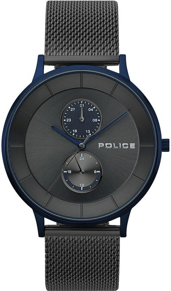 zegarek Police PL.15402JSBL-61UMM - zdjęcia 1