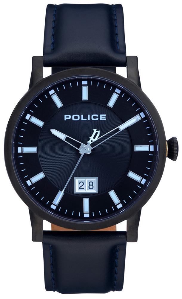 zegarek Police PL.15404JSB-02 - zdjęcia 1