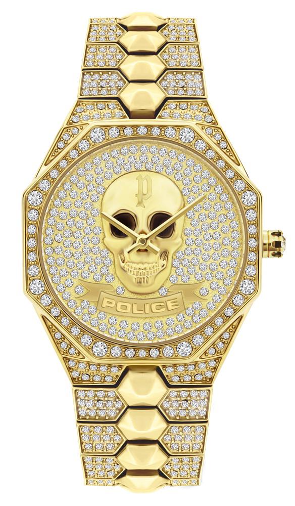 zegarek Police PL.16027BSG-22M - zdjęcia 1