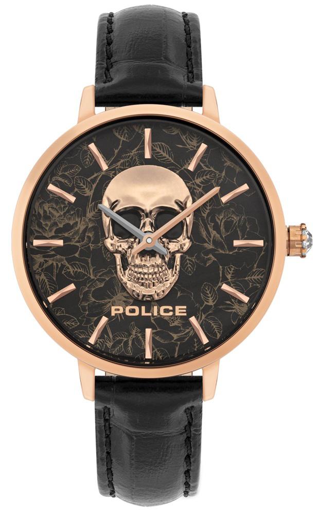 zegarek Police PL.16032MSR-02 - zdjęcia 1