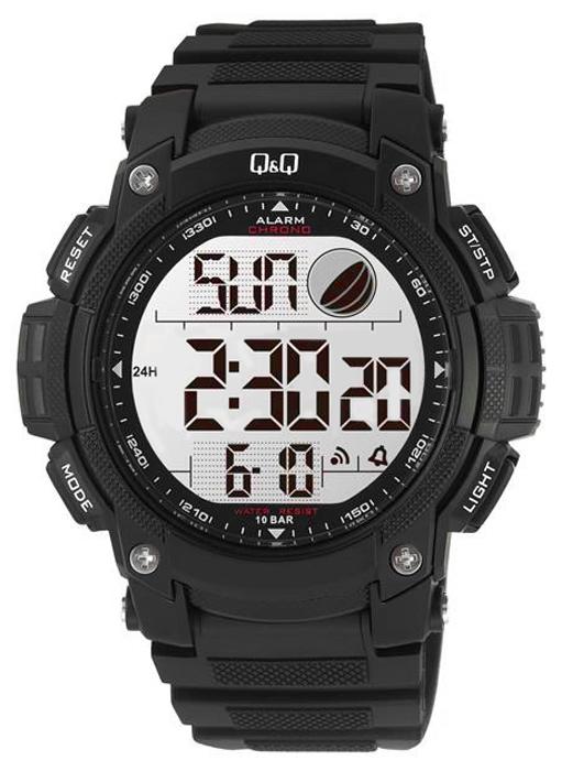 zegarek QQ M119-001 - zdjęcia 1