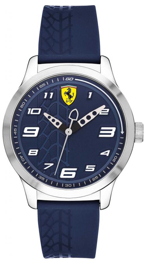 zegarek Scuderia Ferrari SF 0840020 - zdjęcia 1