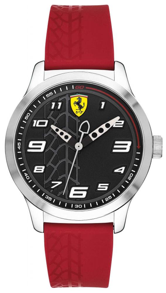 zegarek Scuderia Ferrari SF 0840019 - zdjęcia 1