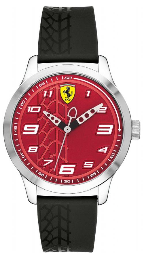 zegarek Scuderia Ferrari SF 0840021 - zdjęcia 1