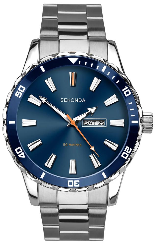 zegarek Sekonda SEK.1653 - zdjęcia 1