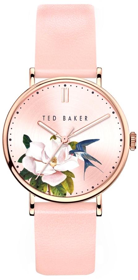 zegarek Ted Baker BKPPFF909 - zdjęcia 1