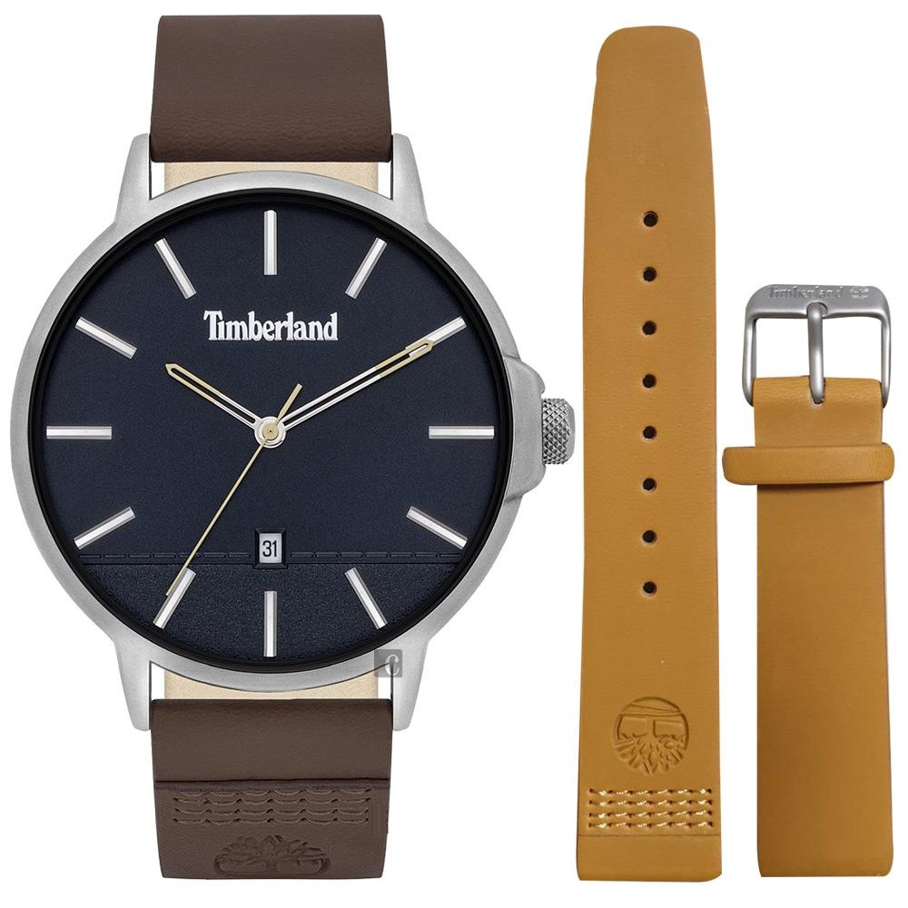 zegarek Timberland TBL.15637JYS-03AS - zdjęcia 1