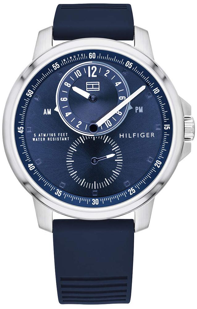 zegarek Tommy Hilfiger 1791627 - zdjęcia 1