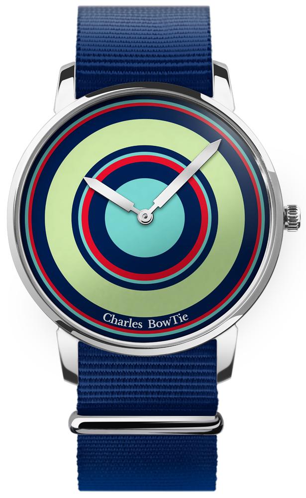 zegarek Charles BowTie CALSA.N.B - zdjęcia 1