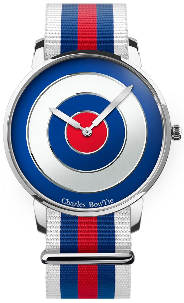zegarek Charles BowTie DOLSA.N.B - zdjęcia 1