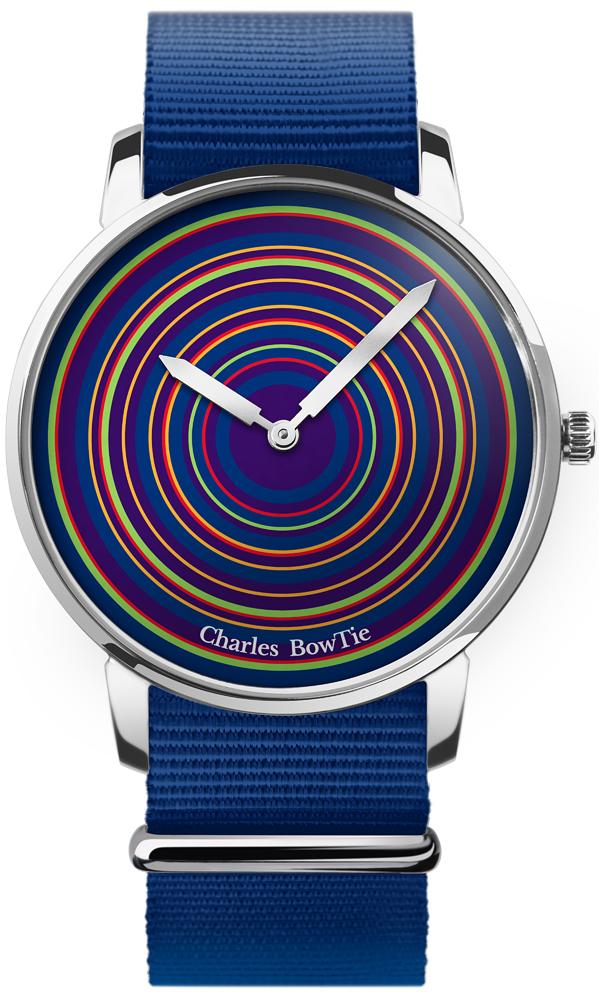 zegarek Charles BowTie EDLSA.N.B - zdjęcia 1
