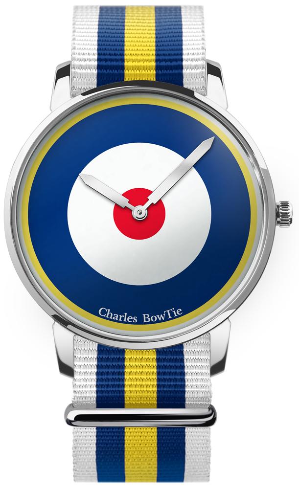 zegarek Charles BowTie HALSA.N.B - zdjęcia 1