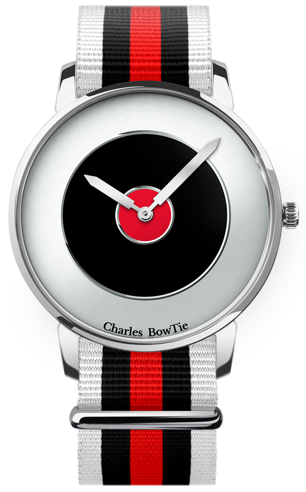 zegarek Charles BowTie IPLSA.N.B - zdjęcia 1