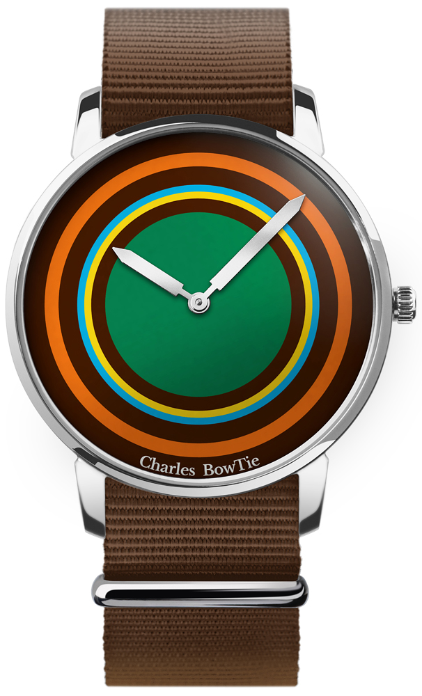 zegarek Charles BowTie RILSA.N.B - zdjęcia 1