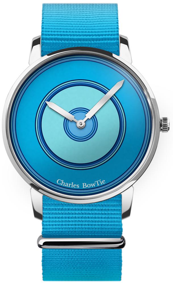 zegarek Charles BowTie SHLSA.N.B - zdjęcia 1