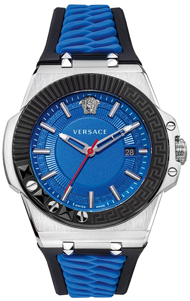 zegarek Versace VEDY00119 - zdjęcia 1