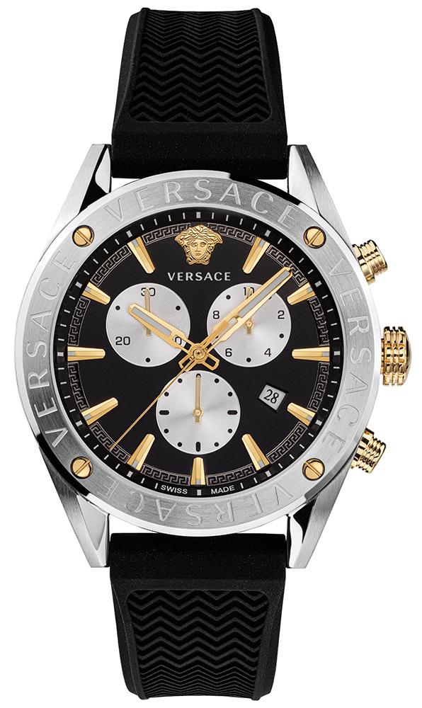 zegarek Versace VEHB00119 - zdjęcia 1