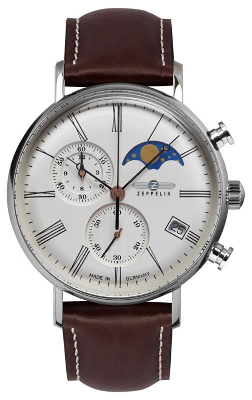 zegarek Zeppelin 7194-5 - zdjęcia 1
