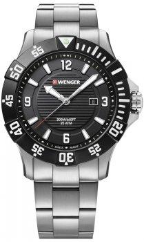 Zegarek  Wenger 01.0641.131