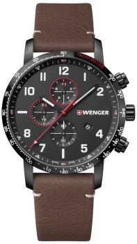 Zegarek  Wenger 01.1543.107