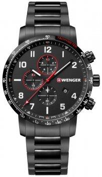 Zegarek  Wenger 01.1543.115