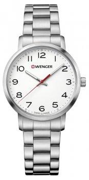 zegarek Wenger 01.1621.104