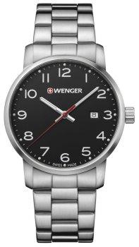 zegarek Wenger 01.1641.102