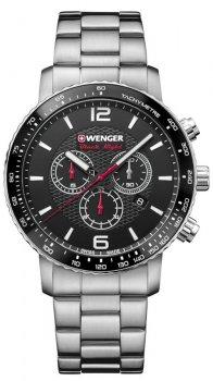 Zegarek  Wenger 01.1843.103