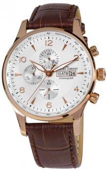 Zegarek  Jacques Lemans 1-1844F