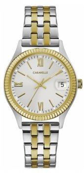 Zegarek  Caravelle 45M112