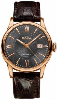 Zegarek  Doxa 624.90.122.202-POWYSTAWOWY
