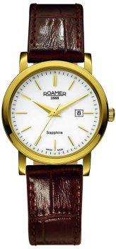 Zegarek  Roamer 709844.48.25.07