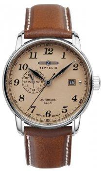 Zegarek  Zeppelin 8668-5
