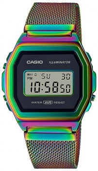 Zegarek  Casio A1000RBW-1ER
