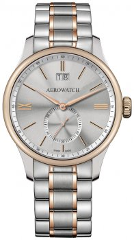 Zegarek męski Aerowatch 41985-BI02-M